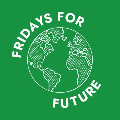 Logo Fridays For Future